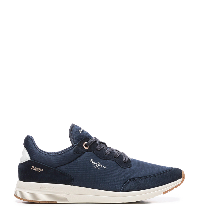 Comprar Pepe Jeans Zapatillas Jayker Basic marino