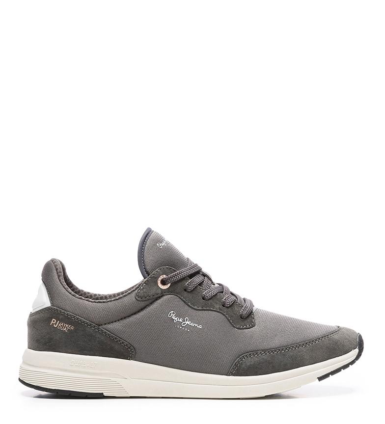Comprar Pepe Jeans Zapatillas Jayker Basic gris