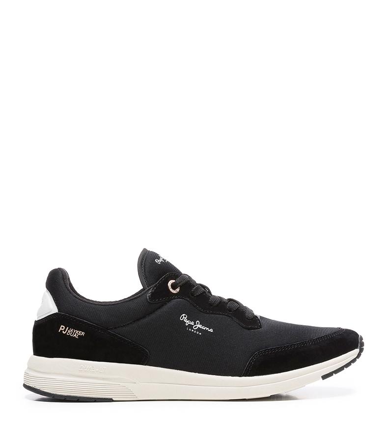 Comprar Pepe Jeans Jayker Basic shoes black