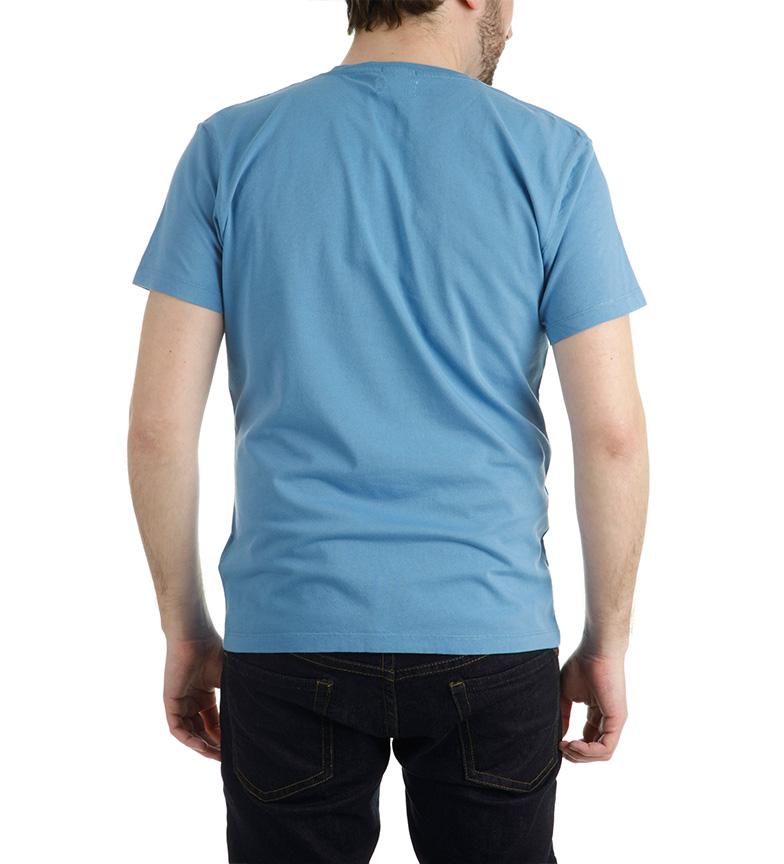 Pepe Jeans Camiseta Cluster azul