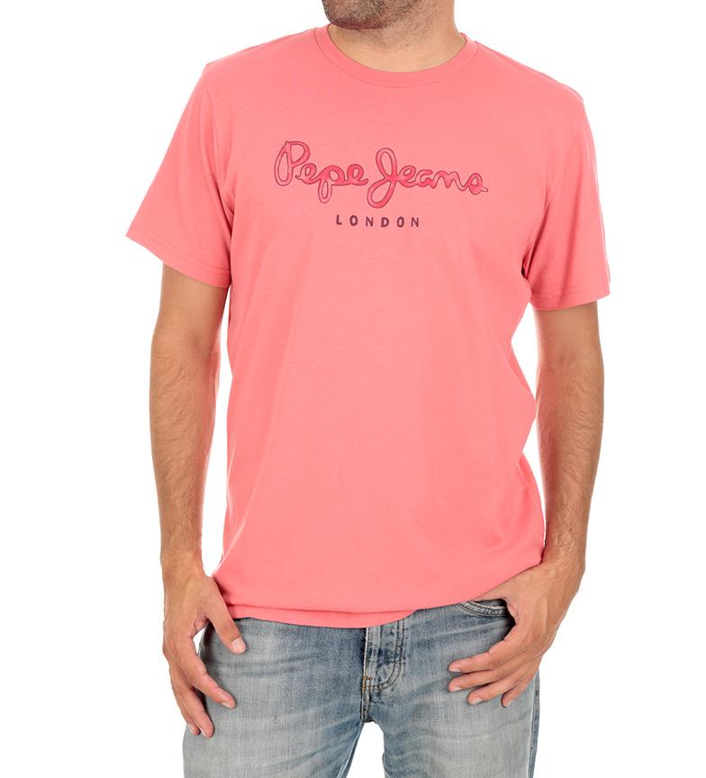 Comprar Pepe Jeans Shirt original de New coral