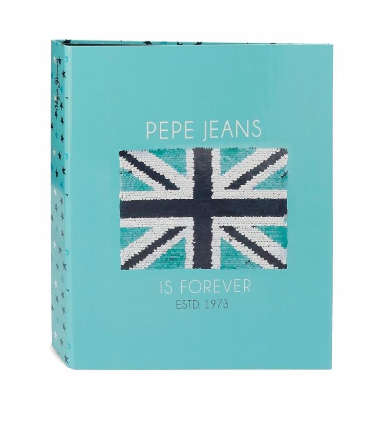 Comprar Pepe Jeans Raccoglitore ad anello Pepe Jeans Cuore -28x33x33x5cm