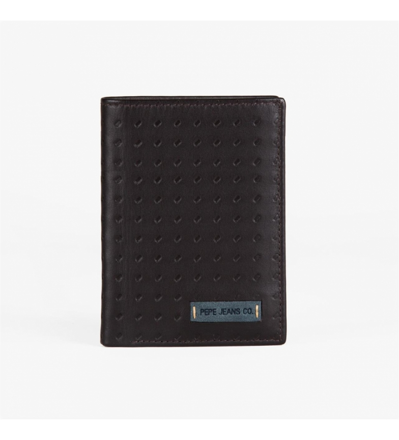 Comprar Pepe Jeans Wallet Pepe Jeans Rain vertical with purse Brown