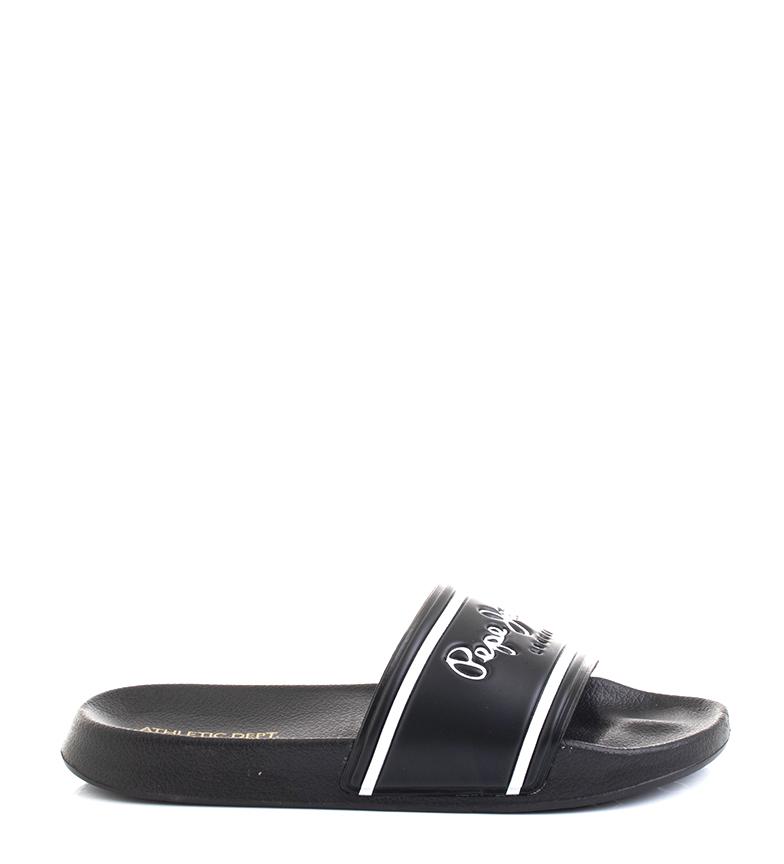 Comprar Pepe Jeans Slider Classic noir