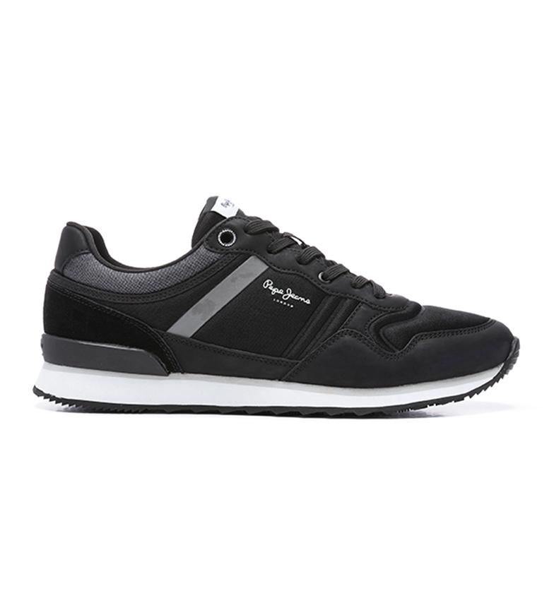 Comprar Pepe Jeans Zapatillas Cross 4 Classic negro
