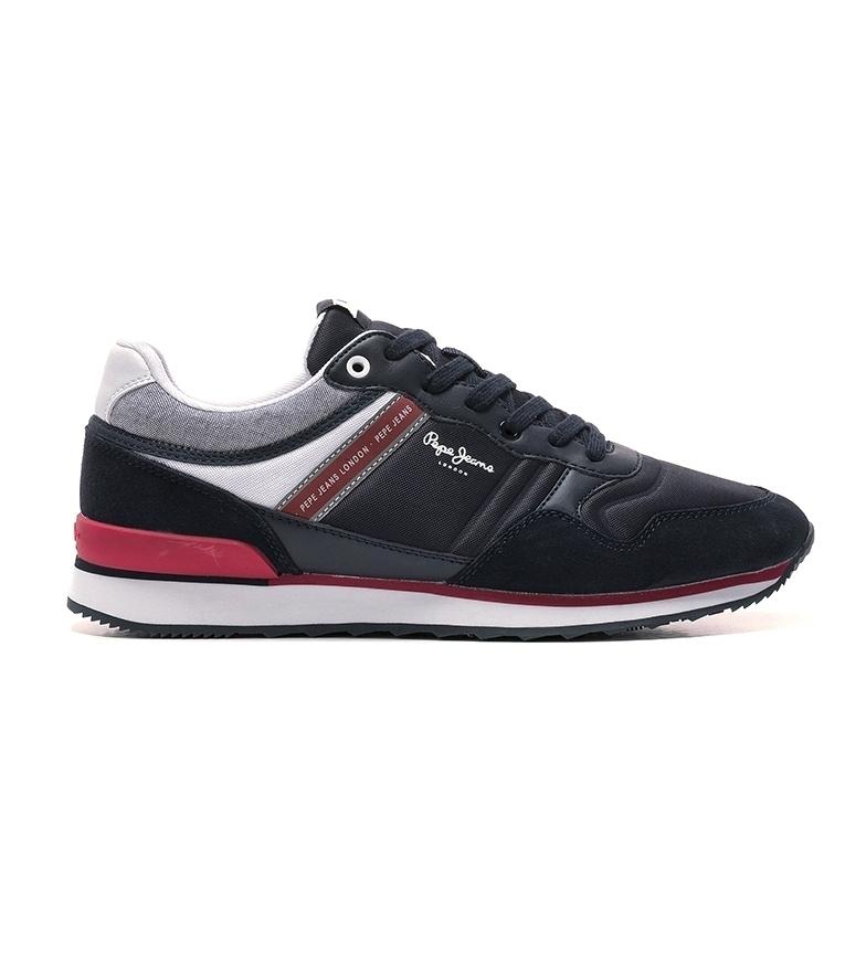 Comprar Pepe Jeans Marine Cross Shoes