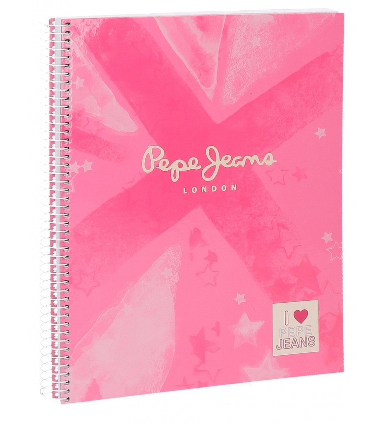 Comprar Pepe Jeans Notebook Pepe Jeans Clea