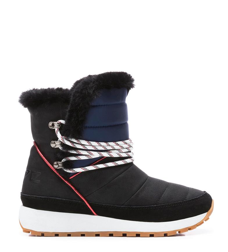 Comprar Pepe Jeans Bottes Dean Ice noires