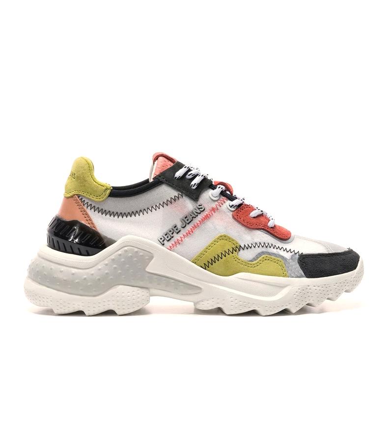 Comprar Pepe Jeans Ecches Techno sapatos multicoloridos