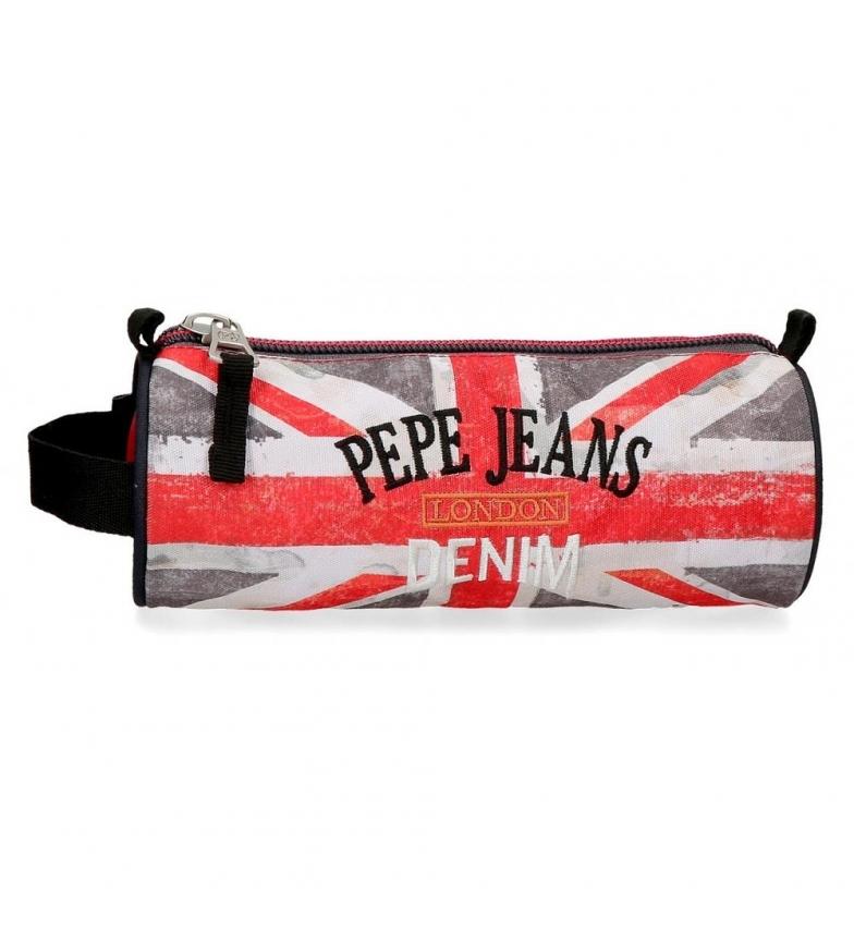 Comprar Pepe Jeans Etui avec poignée latérale Pepe Jeans Calvin -23x9x9x9cm