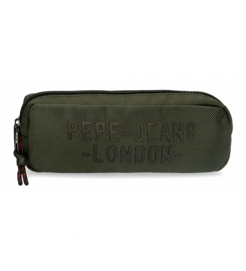 Comprar Pepe Jeans Pepe Jeans Bromley caixa verde -22x7x3x3cm