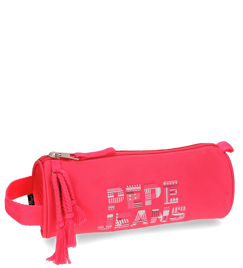 Comprar Pepe Jeans Case Samantha red-9x23x9 cm-