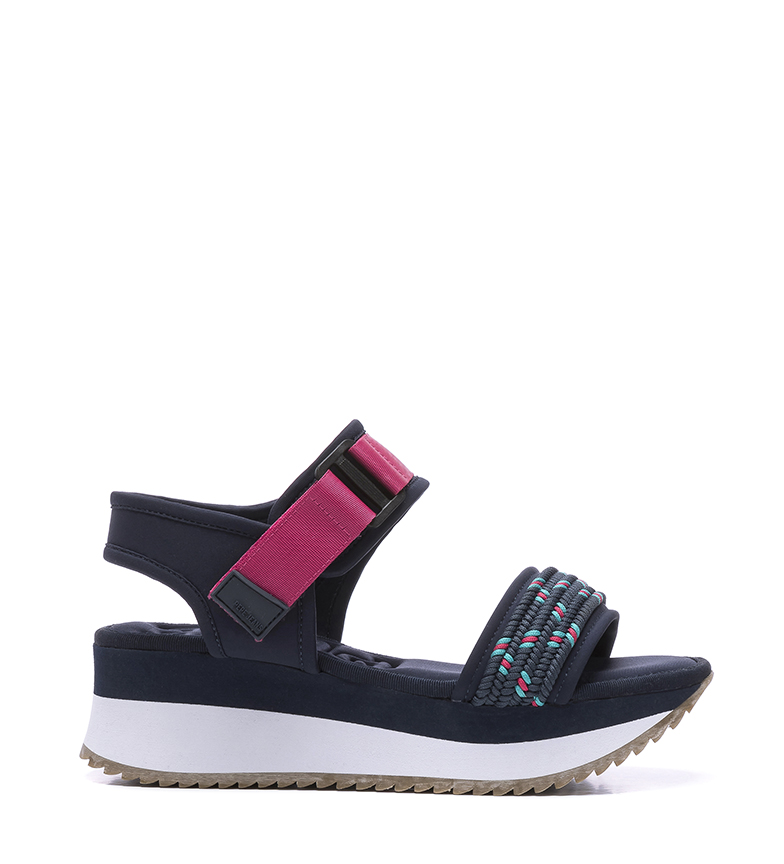 Comprar Pepe Jeans Sandali marini Fuji Knot