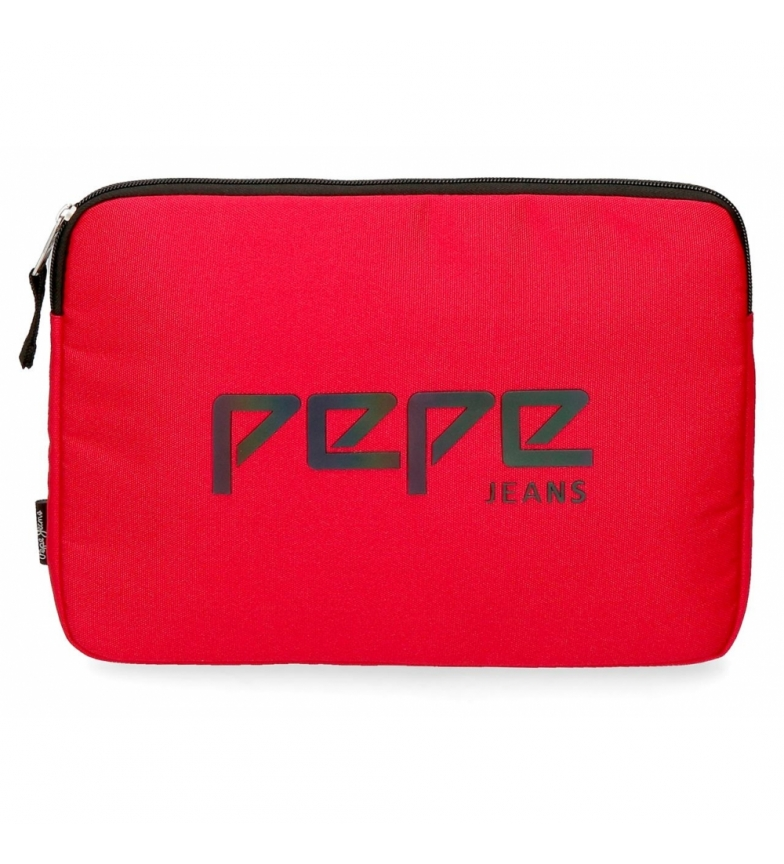 Comprar Pepe Jeans Custodia per tablet Pepe Jeans Osset Red -30x22x2cm-