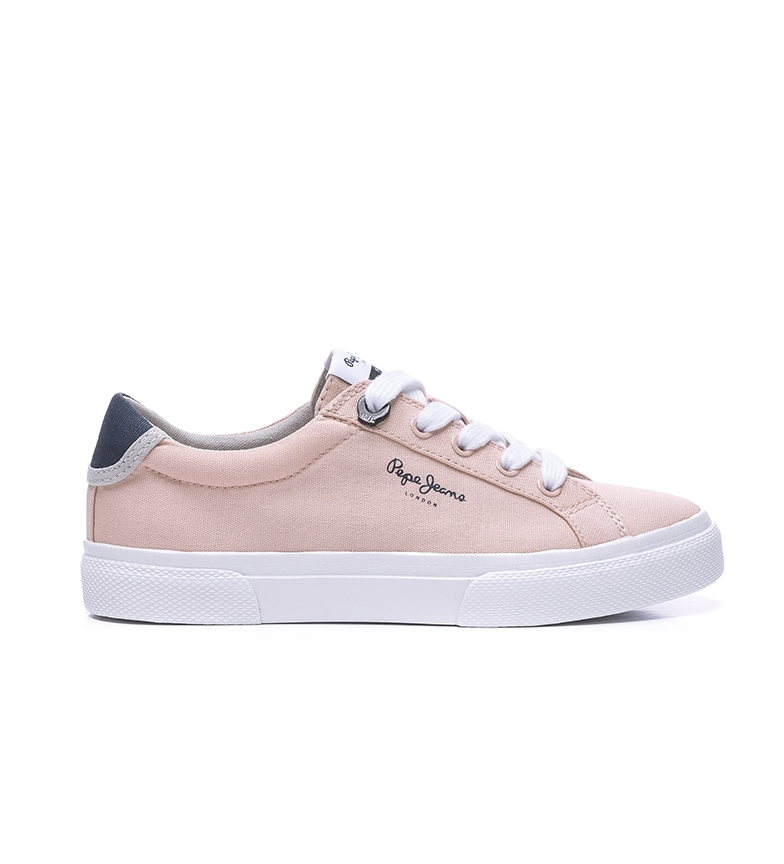 Comprar Pepe Jeans Kenton Basic Girl Shoes pink