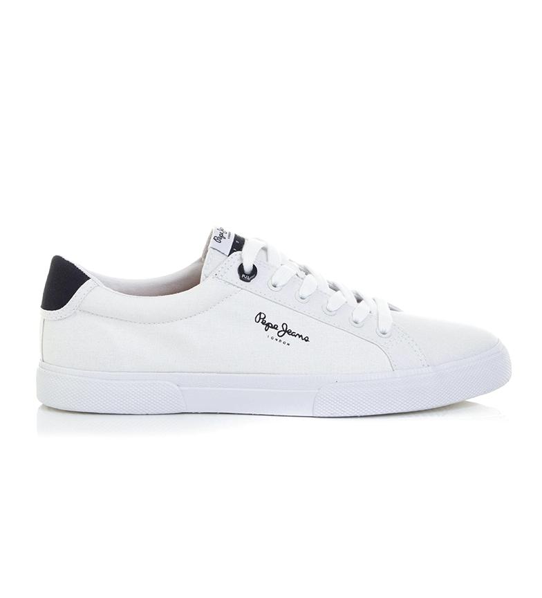 Comprar Pepe Jeans Kenton Basic Man shoes white