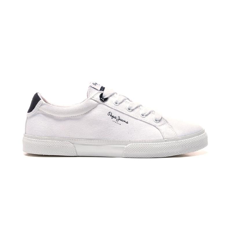 Comprar Pepe Jeans Kenton Basic shoes white