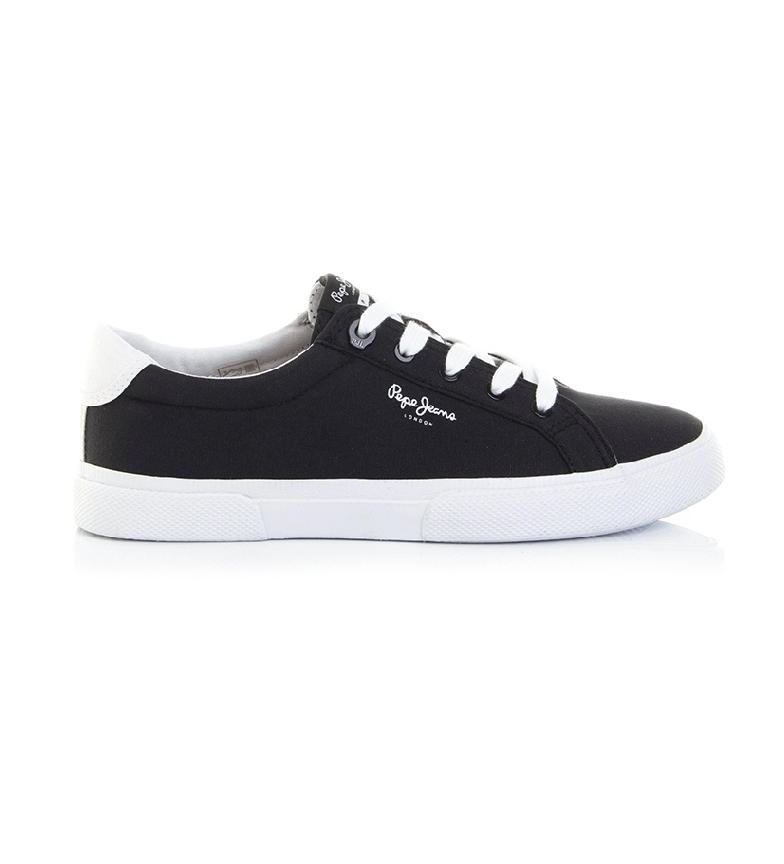 Comprar Pepe Jeans Kenton Basic sapatos preto