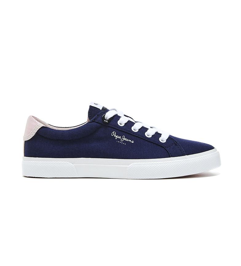 Pepe Jeans Sneakers Kenton Bass blue