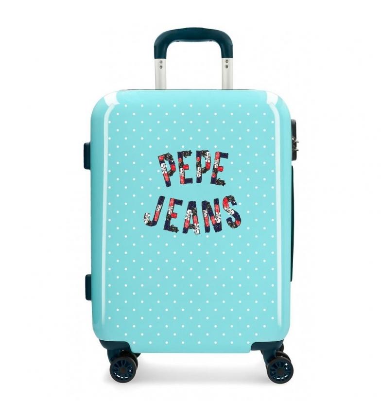 Comprar Pepe Jeans Cabin case Pepe Jeans Emory rigid 37L dots -40x55x20cm