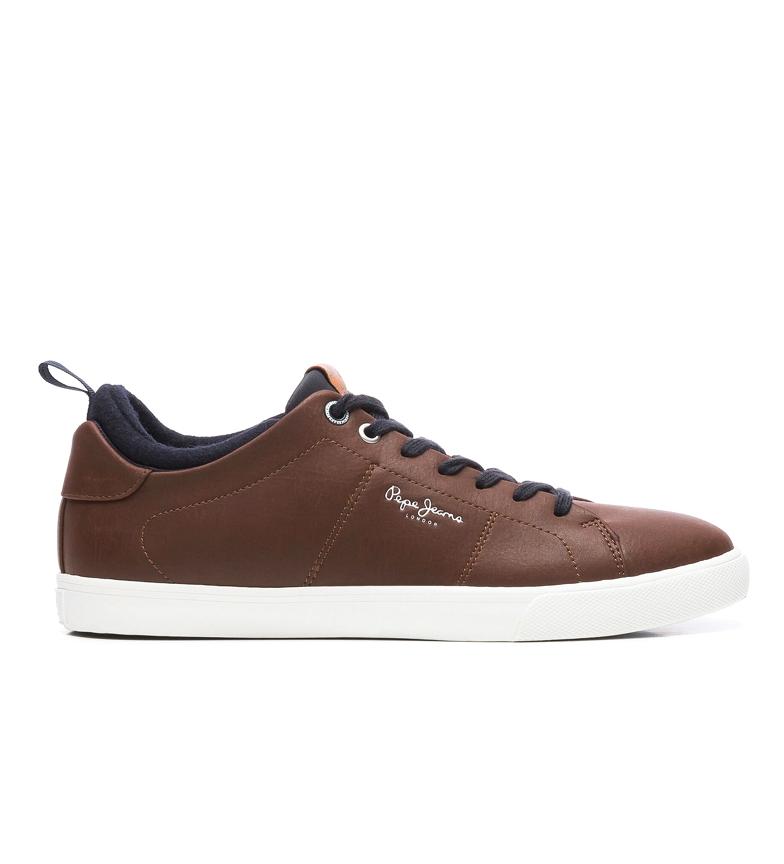 Comprar Pepe Jeans Marton Basic shoes brown