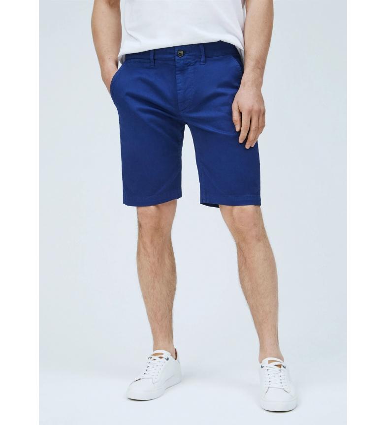 Comprar Pepe Jeans Bermuda stile cinese Navy MC Queen