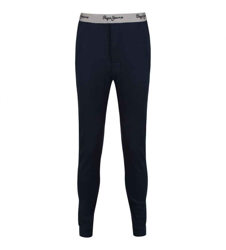 Comprar Pepe Jeans Pantalón pijama Max marino