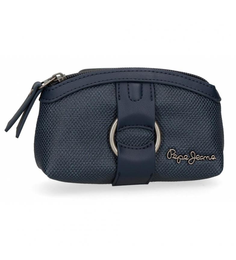Comprar Pepe Jeans Daphne bag blue -14x8x5cm