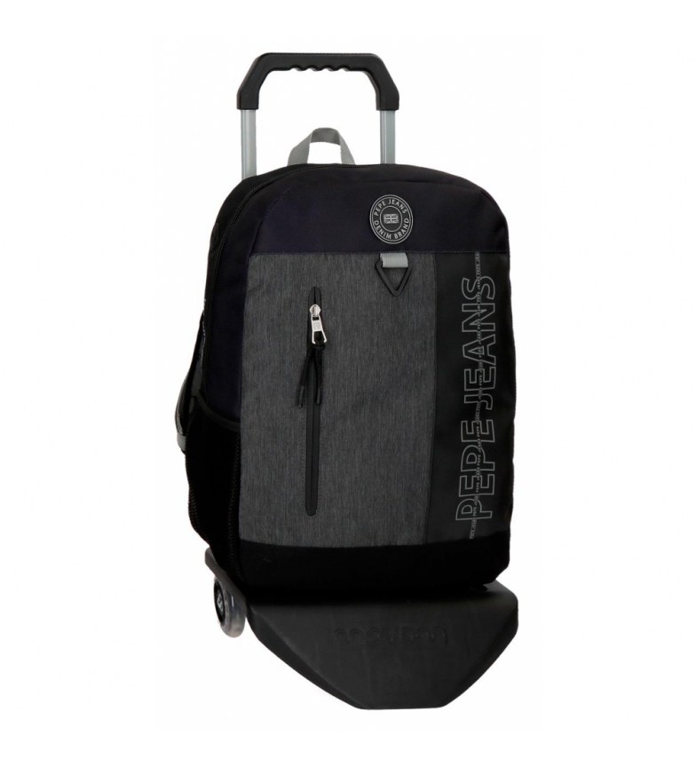 Comprar Pepe Jeans Backpack 42 cm with trolley Pepe Jeans Ason -30x42x15cm