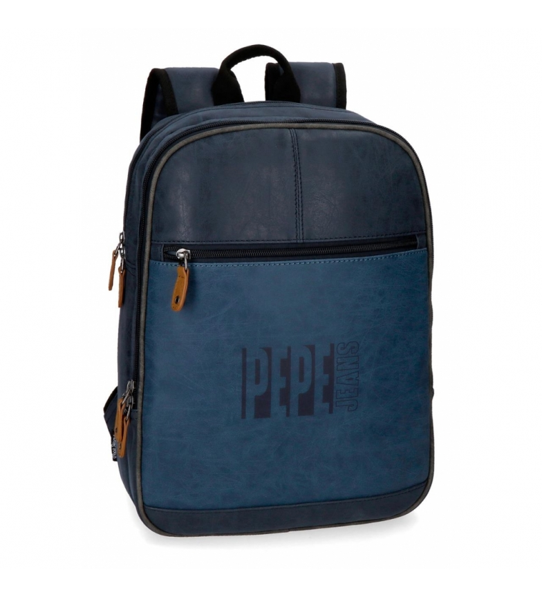 Comprar Pepe Jeans Mochila adaptable para portátil 13,3
