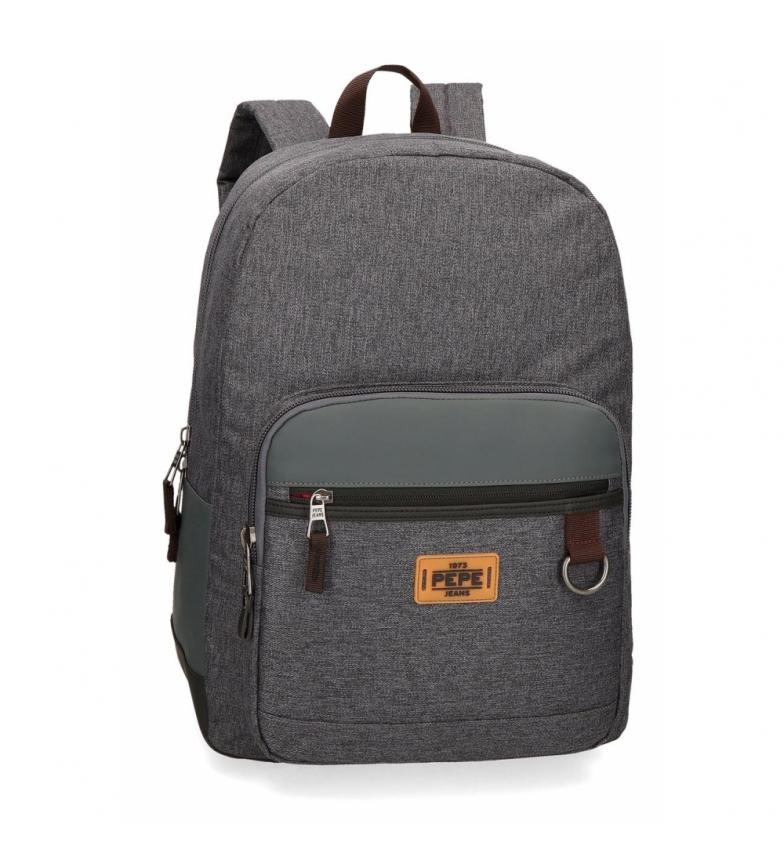 Comprar Pepe Jeans Zaino adattabile per laptop 15.6