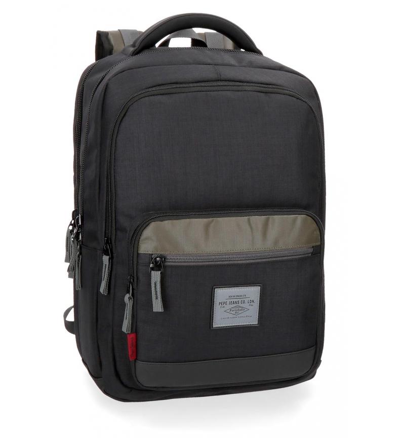 Comprar Pepe Jeans Pepe Jeans Brand sac à dos pour ordinateur portable 15,6