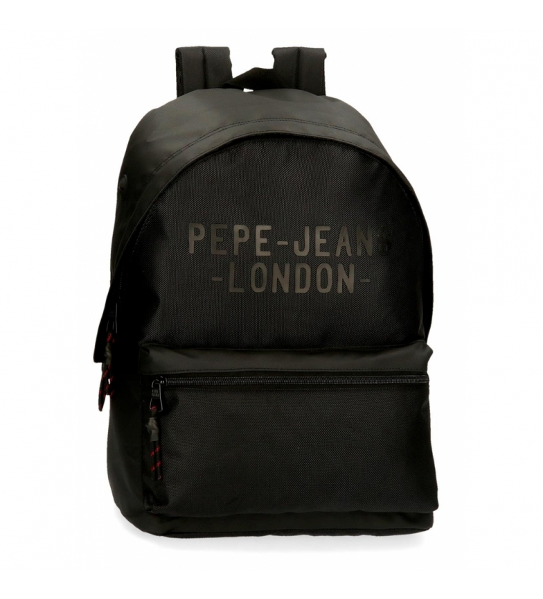 Comprar Pepe Jeans Laptop backpack Pepe Jeans Bromley Black