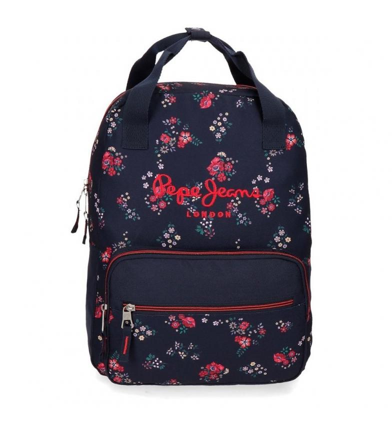 Comprar Pepe Jeans Backpack Pepe Jeans Daniela -30x40x13cm