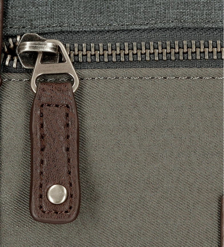 Comprar Pepe Jeans Mochila Pepe Jeans Devonshire Adaptable