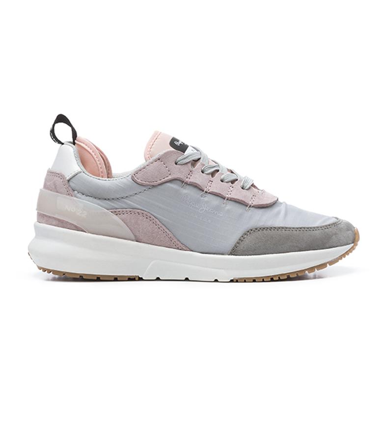 Comprar Pepe Jeans Chaussures N22 Rose d'été