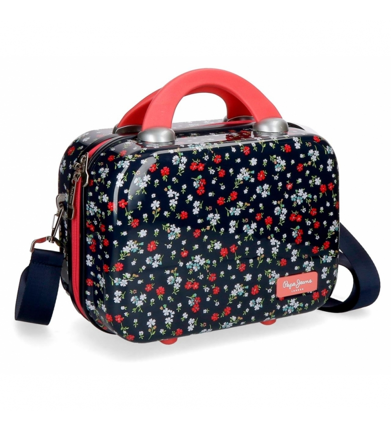 Comprar Pepe Jeans Neceser ABS adaptable a trolley Pepe Jeans Jareth -33x25x14cm-