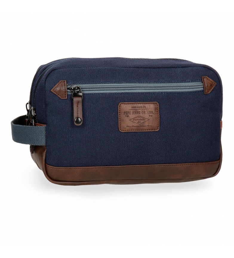 Comprar Pepe Jeans Neceser adaptable a trolley Pepe Jeans Arblay  -26x16x12cm-