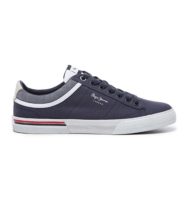 Comprar Pepe Jeans Zapatillas North Court marino