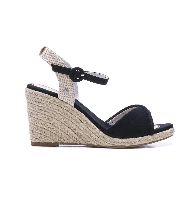 Comprar Pepe Jeans Marine Shark Lady Sandals - Wedge height: 8cm