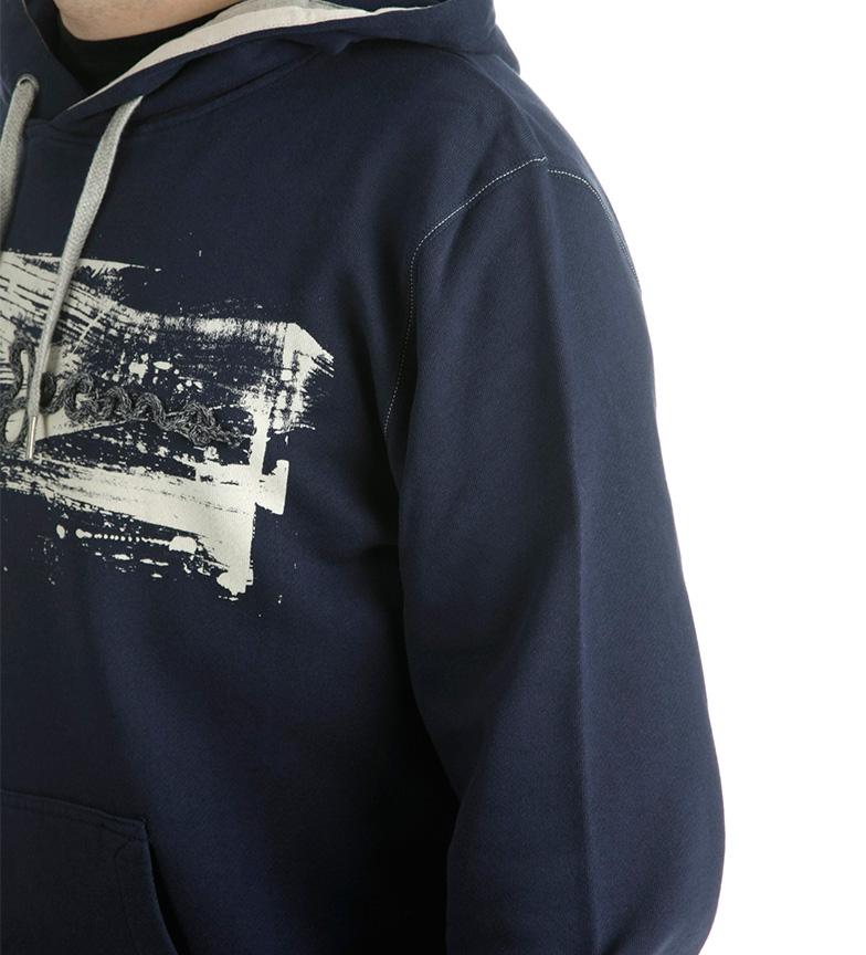 Pepe Jeans Sudadera Marine Bacuri billig nyeste 0bAEtps7fs