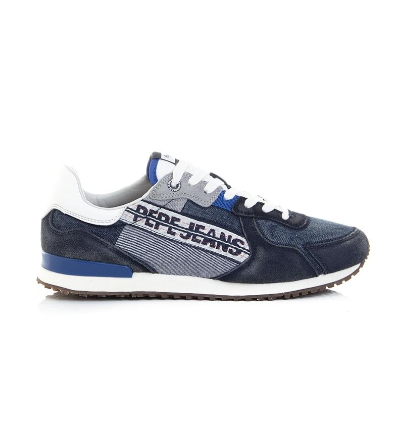 Comprar Pepe Jeans Chaussures marines en jean Tinker
