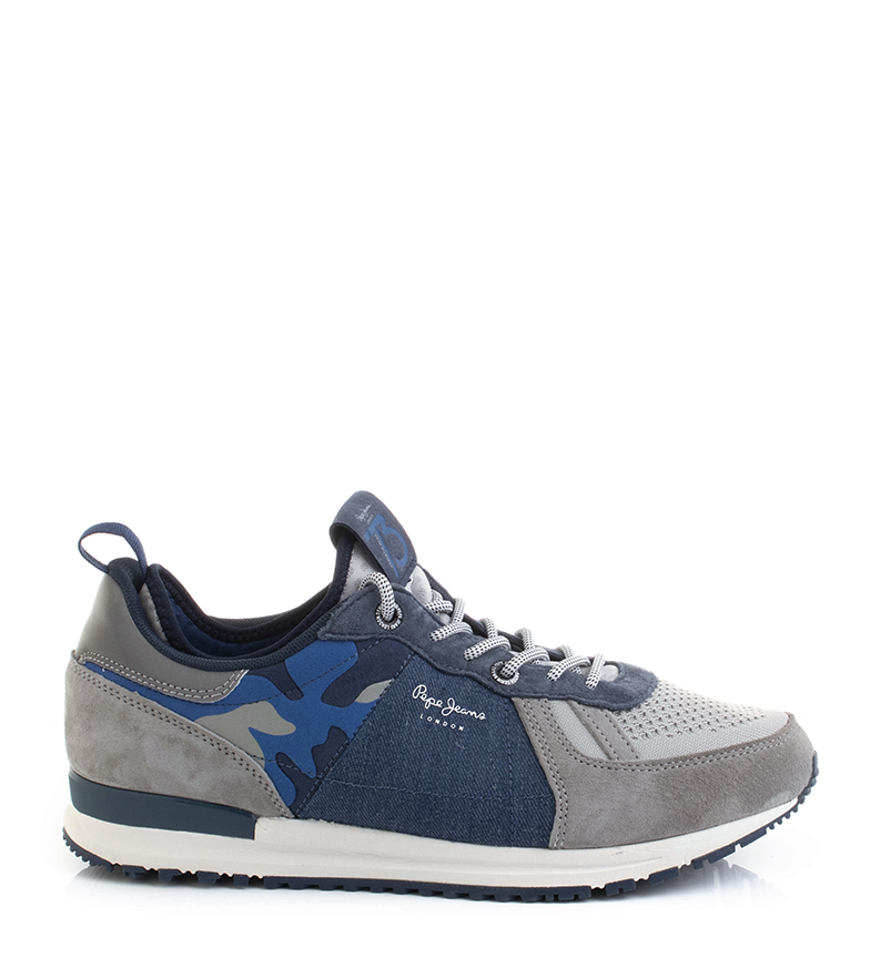 Comprar Pepe Jeans Tinker Pro 73 Fusion Marine Shoes