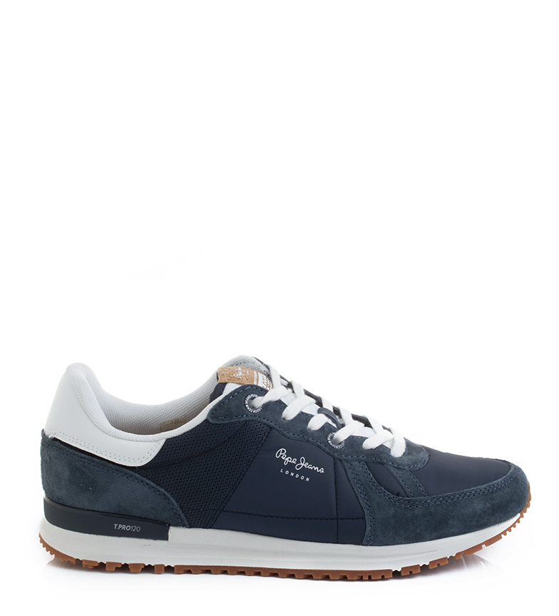 Comprar Pepe Jeans Tinker Pro Premium Marine Shoes