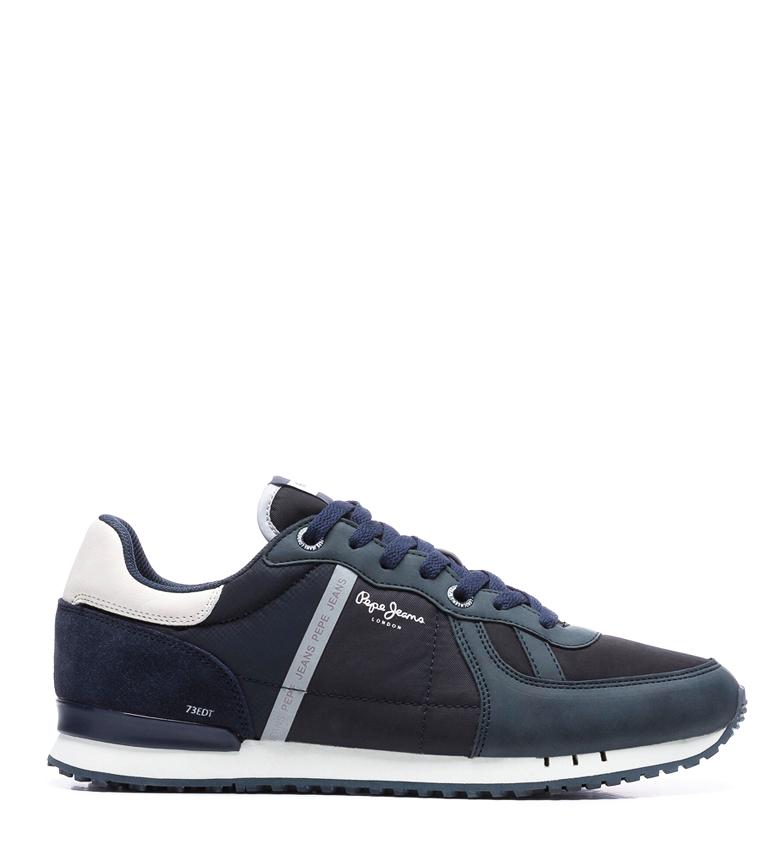 Comprar Pepe Jeans Zapatillas Tinker Zero 19 marino