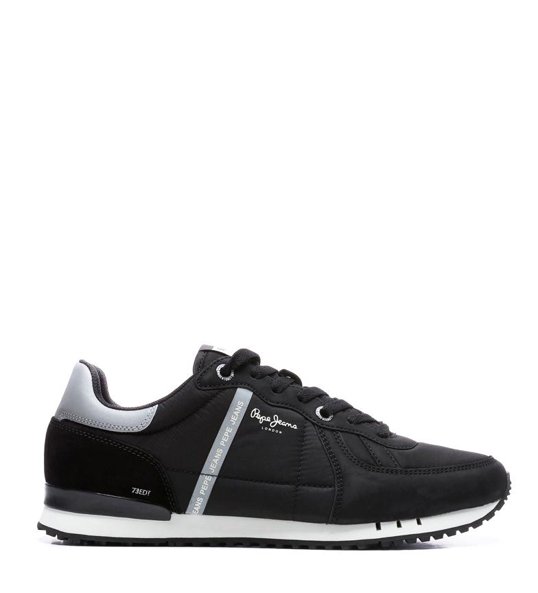 Comprar Pepe Jeans Sininho Zero 19 sapatos preto