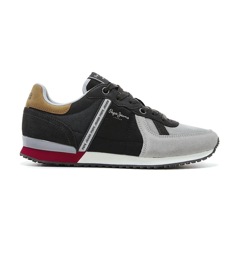 Comprar Pepe Jeans Sneakers Tinker Zero 21 gris