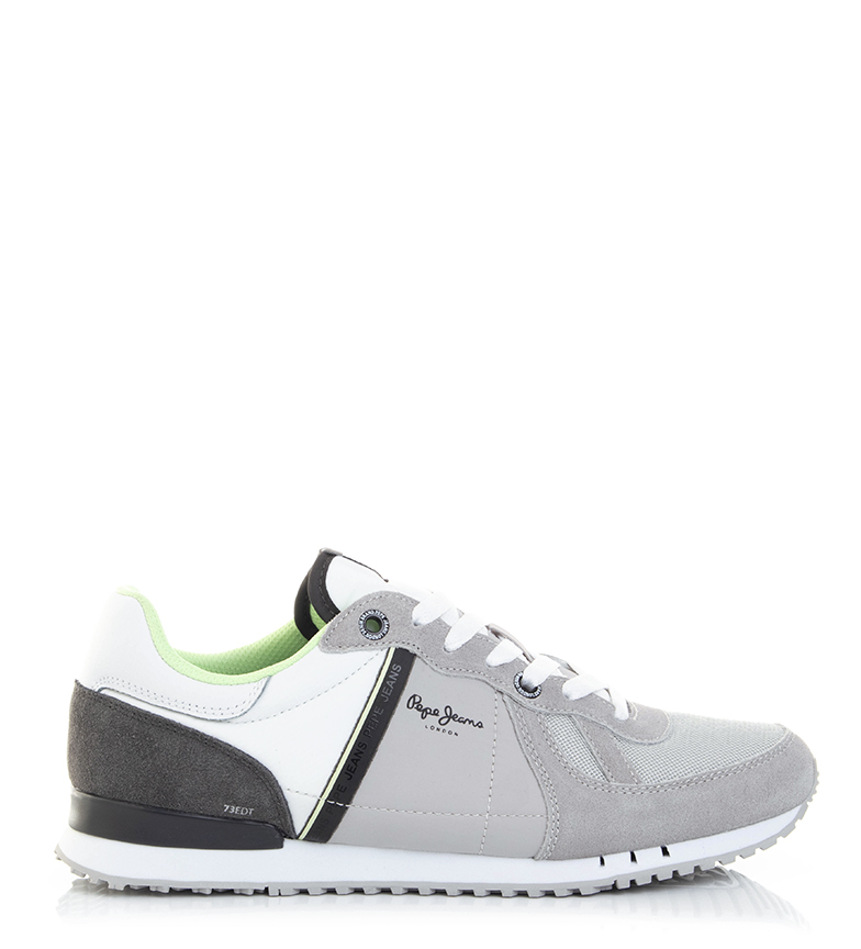 Comprar Pepe Jeans Tinker Zero Ath shoes, grey