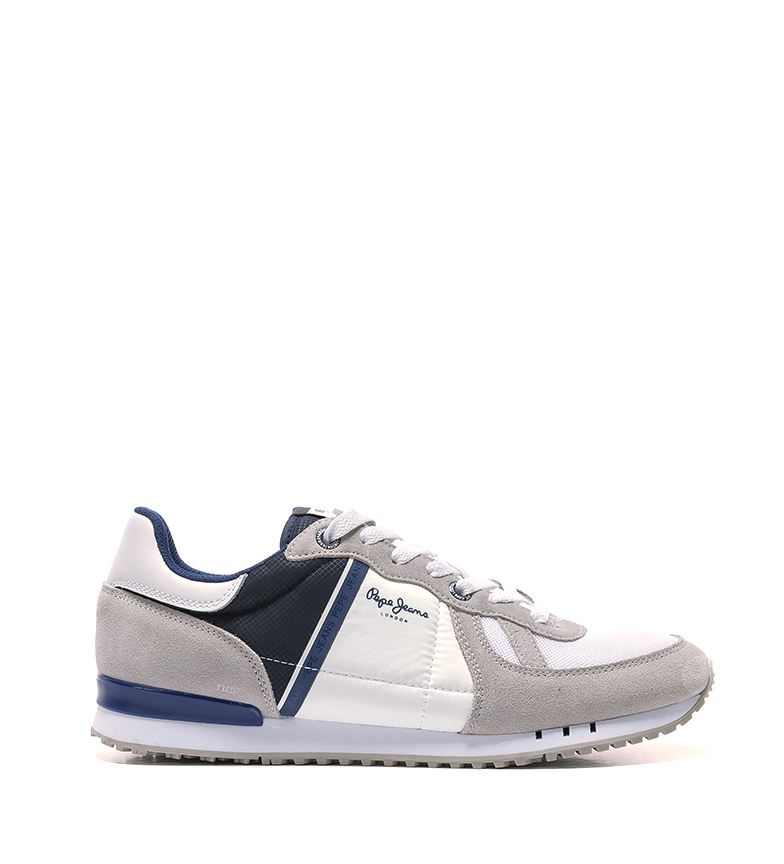 Comprar Pepe Jeans Tinker Zero ATH shoes white