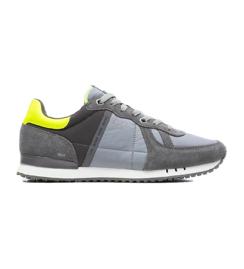 Comprar Pepe Jeans Zapatillas Tinker Zero Reflective gris
